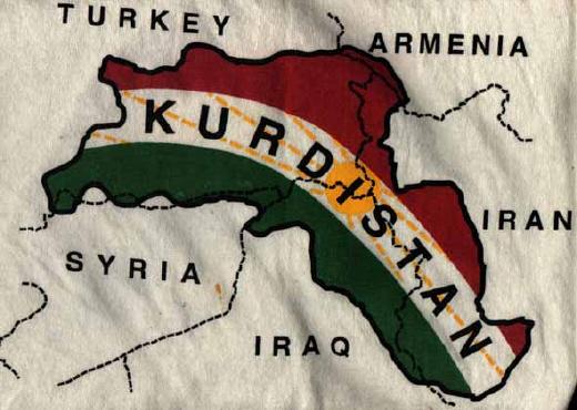 Первую партию курдской нефти принял Израиль