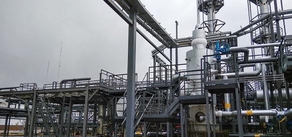 Новое производство технических газов открыто в г Волгограде