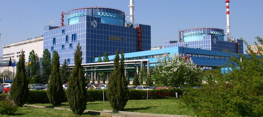 Украина продлила срок эксплуатации 1-го энергоблока Хмельницкой АЭС