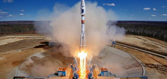 Роснефть и Роскосмос договорились о поставках нетоксичного ракетного топлива