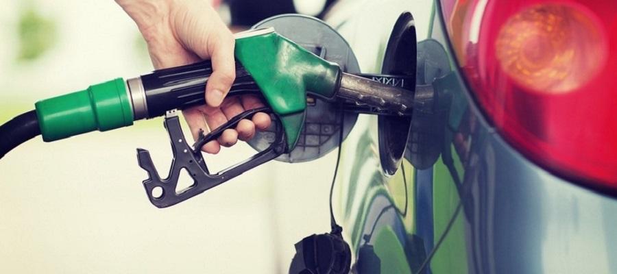 Азербайджан импортировал из России бензина марки AI-92 на 11 млн долл. США в третьем квартале