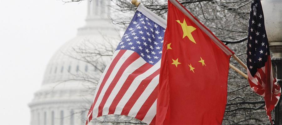 На фоне победы Д. Байдена Китай заключил 1-ю сделку по покупке американского СПГ с начала торговой войны