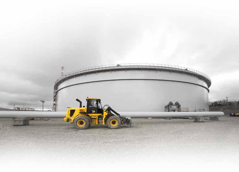 В нефтяном потоке. «Трест Коксохиммонтаж» в крупнейших трубопроводных проектах России