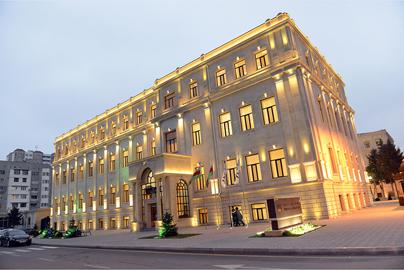 Baku Higher Oil School students are winners of Microsoft 2017