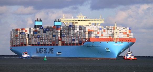 Maersk вслед за Total уйдет из Ирана из-за санкций США