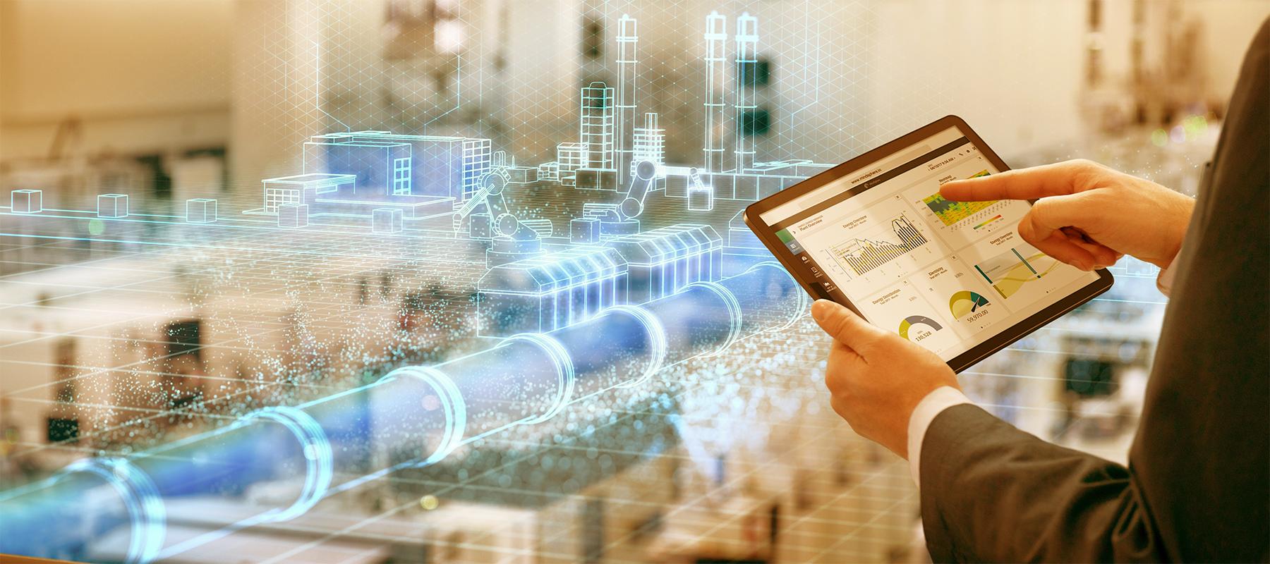 Совет директоров Газпром нефти утвердил стратегию цифровой трансформации до 2030 г.
