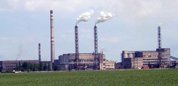 Власти Украины выявили факт нанесения вреда экологии Херсонской области заводом Крымский титан Голосовать!