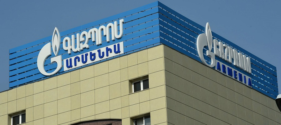 Gazprom to send working group to continue talks over natural gas price for Armenia