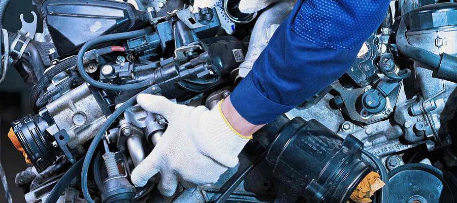 Американцы в штате Вашингтон приняли закон о запрете двигателей внутреннего сгорания. Впервые