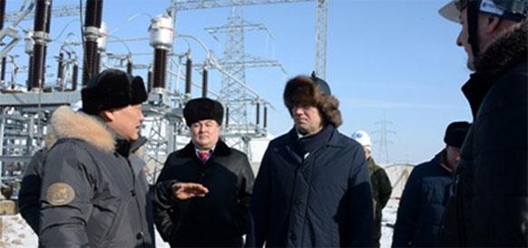 Россети изучают пути экспорта электроэнергии в Монголию. Транзитным регионом может стать Тыва