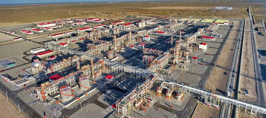 Узбекистан приобрел у ЛУКОЙЛа 5 млрд м3 газа для внутреннего рынка и регулярно погашает прежние долги