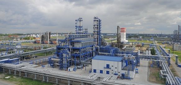 Основные технологические процессы топливного производства. Нефтепереработка кратко