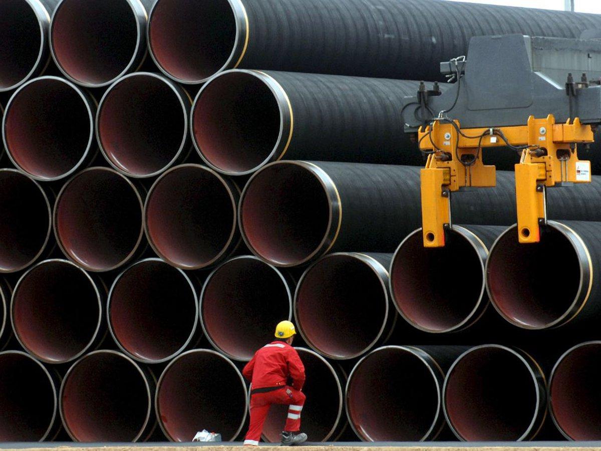 Дело – труба. Когда восстановится рынок магистральных труб большого диаметра?