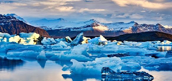 Комплексный план по освоению минерально-сырьевой базы Арктической Зоны РФ от Минприроды готов. На развитие логистики нужно 10,5 трлн руб