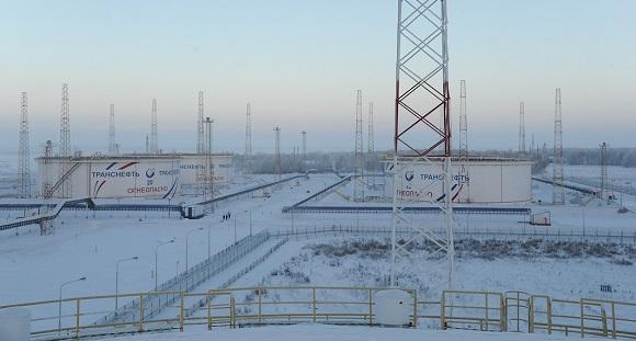 Транснефть – Западная Сибирь оперативно завершила техническое перевооружение 2-х резервуаров Анжеро-Судженской ЛПДС