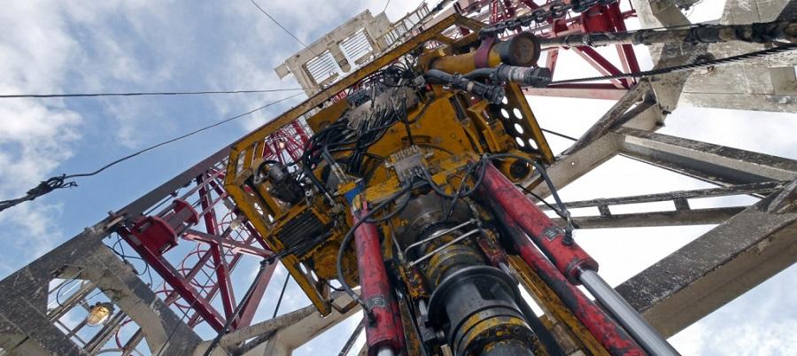 В октябре 2020 г. добыча нефти с конденсатом осталась на уровне сентября