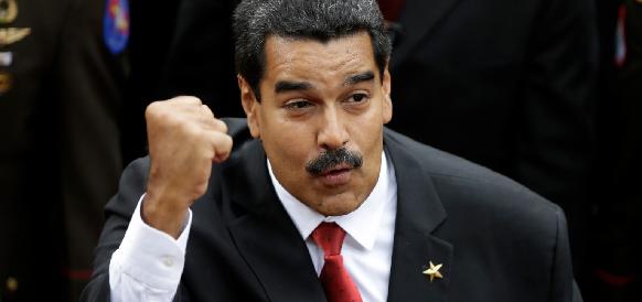 Н. Мадуро: о соглашении о заморозке добычи нефти может быть объявлено до конца сентября 2016 г
