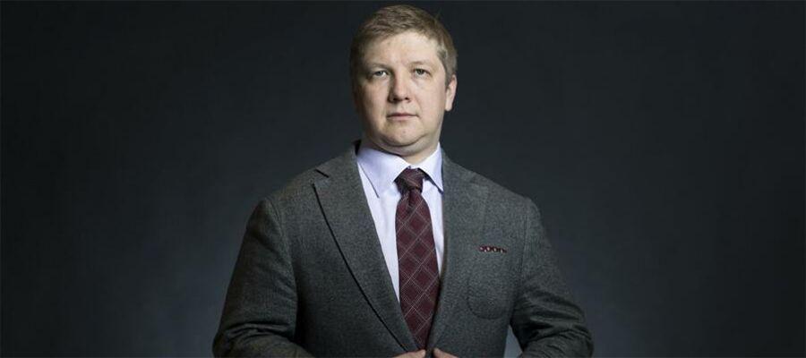 Непотопляемый А. Коболев. Глава Нафтогаза отреагировал на требование Ю. Витренко о его увольнении