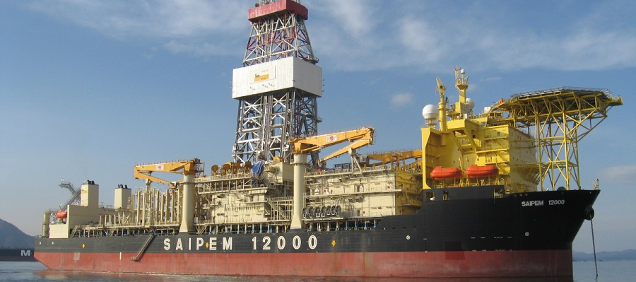 Saipem conducts trial for subsea drone