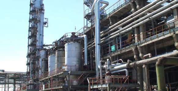 Роснефть и Саянскхимпласт намерены заключить договор поставки этилена на 2017–2018 гг на взаимоприемлемых условиях