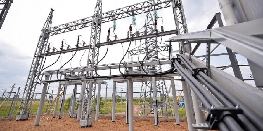 Оренбургнефть ввела в эксплуатацию мобильную электростанцию и ВЛ на Волостновском участке недр