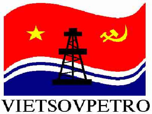 Vietsovpetro celebrated its 35th anniversary and launched a new Tam Dao-05 Jack Up Drilling Rig