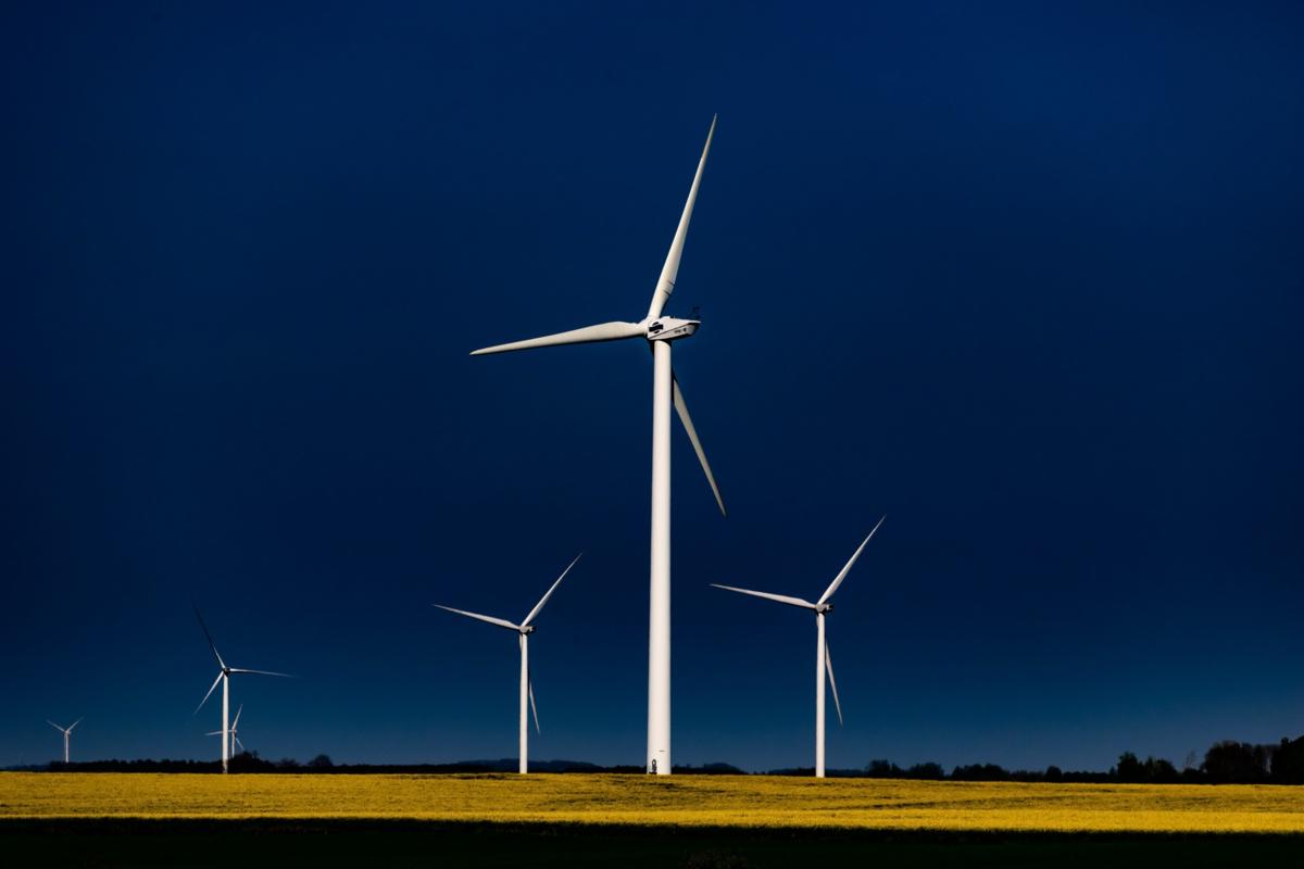 Оптимизация вертикально-осевых ветротурбинных установок модульного типа