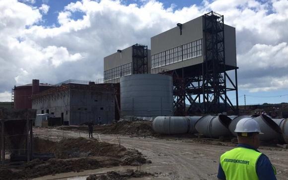 Снова Siemens? Российско-немецкая компания вроде бы подрядилась для установки турбин на крымских ТЭС