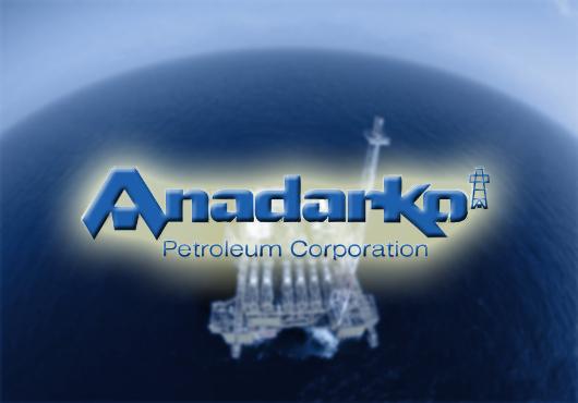 Техасская Anadarko договорилась о добыче нефти в Колумбии