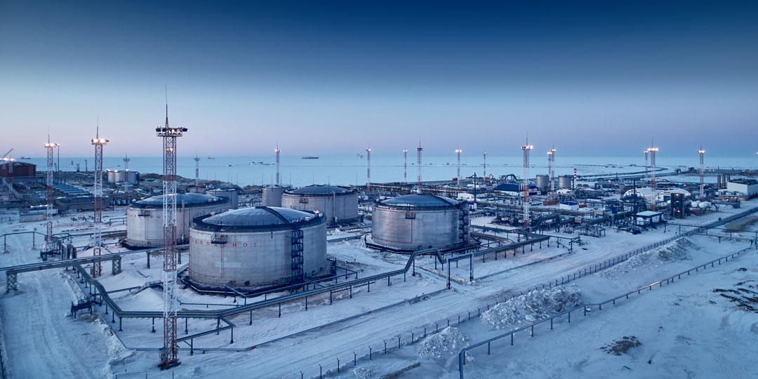 Применение технологии обратной закачки газа в пласты Ю2-6 Новопортовского нефтегазоконденсатного месторождения