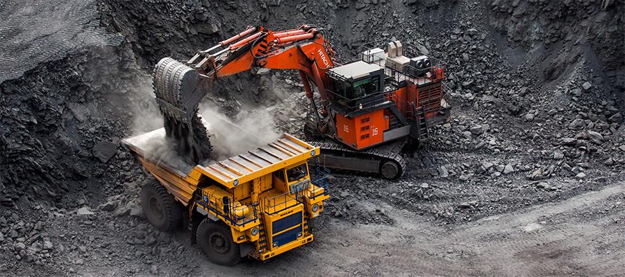 Разрез Степной в 1-м квартале 2019 г. увеличил добычу угля на 13%