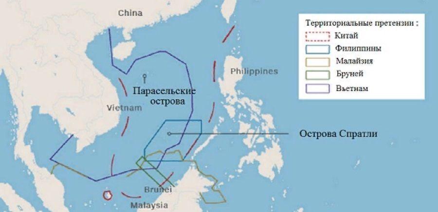 Зарубежнефть может купить активы Роснефти на вьетнамском шельфе Южно-Китайского моря. Что скажет Китай?
