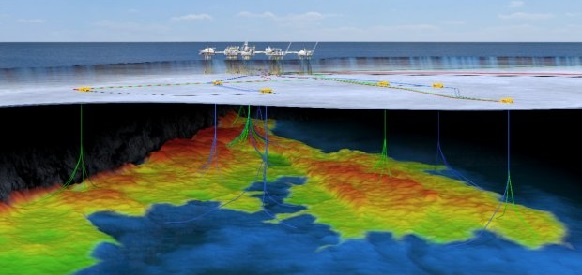 Contract for improved recovery on Johan Sverdrup