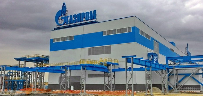 1st power unit of Grozny TPP comes onstream
