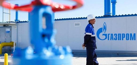 Ориентир назван. Газпром планирует в 2019 г поставить в Европу 200 млрд м3/год газа