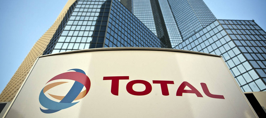 Total selling non-core UK North Sea fields for $635 million