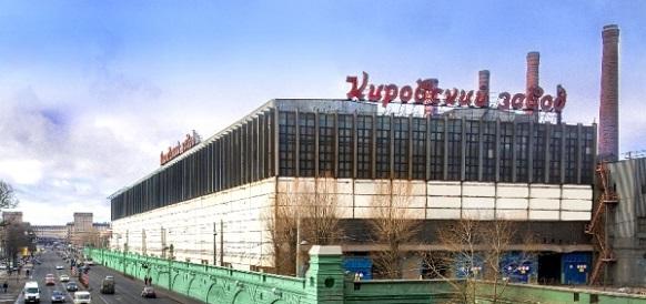 Кировский завод создает производство автозаправочных станций для газомоторного транспорта