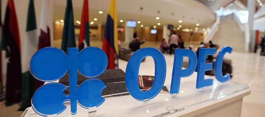 На фоне неопределенности с коронавирусом, ОПЕК повысила прогноз по спросу на нефть в 2020 г. и понизила на 2021 г.