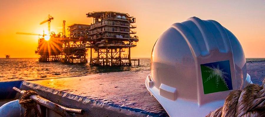 Saipem и Saudi Aramco подписали контракты на сумму 3,5 млрд долл. США