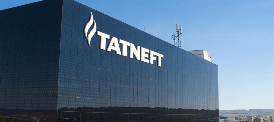 В 2019 г. Татнефть добыла более 29 тыс. т нефти