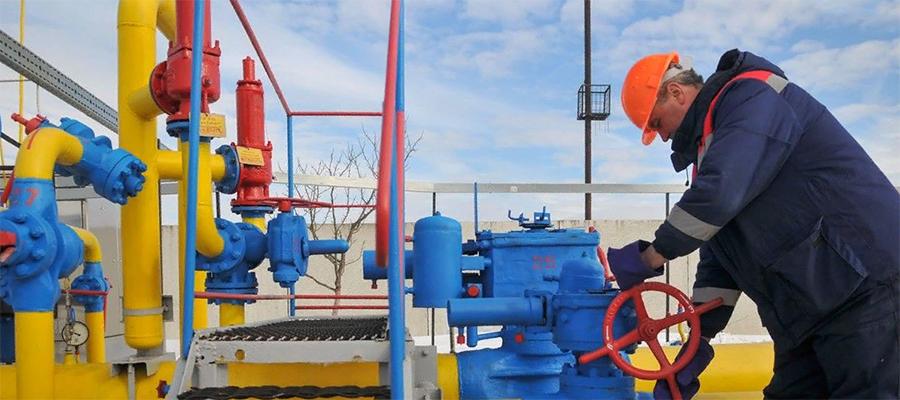 Poland offers assistance with gas transit via Ukraine