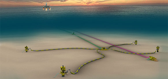 Shell adds competitive, deep-water production in the U.S. Gulf of Mexico