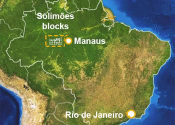 ТНК-ВР подписала с бразильской HRT соглашение о совместной деятельности по проекту Солимойнс. Ожидаемо