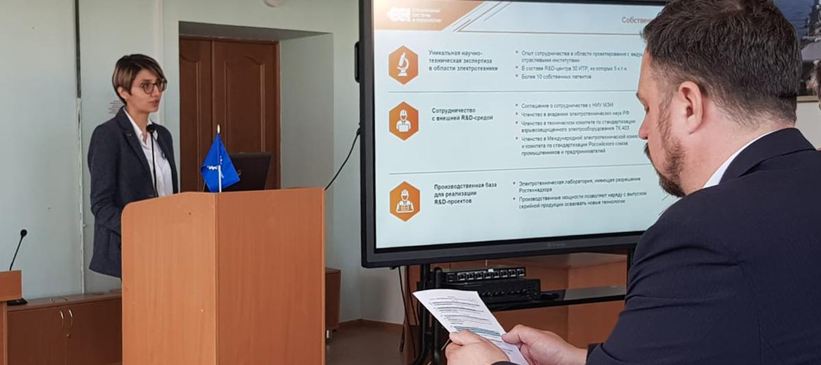 Цифровизация всех этапов сопровождения жизненного цикла продуктов и решений ГК «ССТ» для судостроения