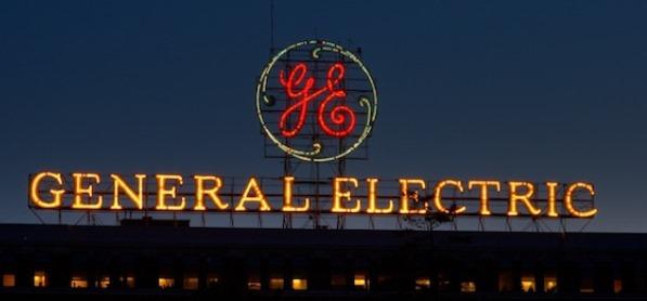 General Electric и Baker Hughes объединят свои активы для создания новой компании