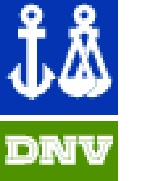 DNV GL merger approved by competition authorities Oslo: The merger between DNV and GL is now approved. The new company - DNV GL - will be operational from 12 September.