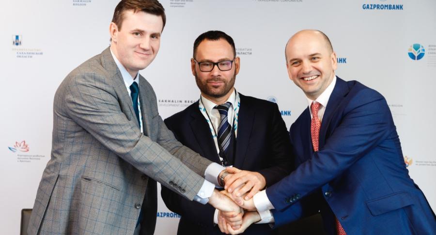 На о. Сахалин будет построена новая тепловая электростанция