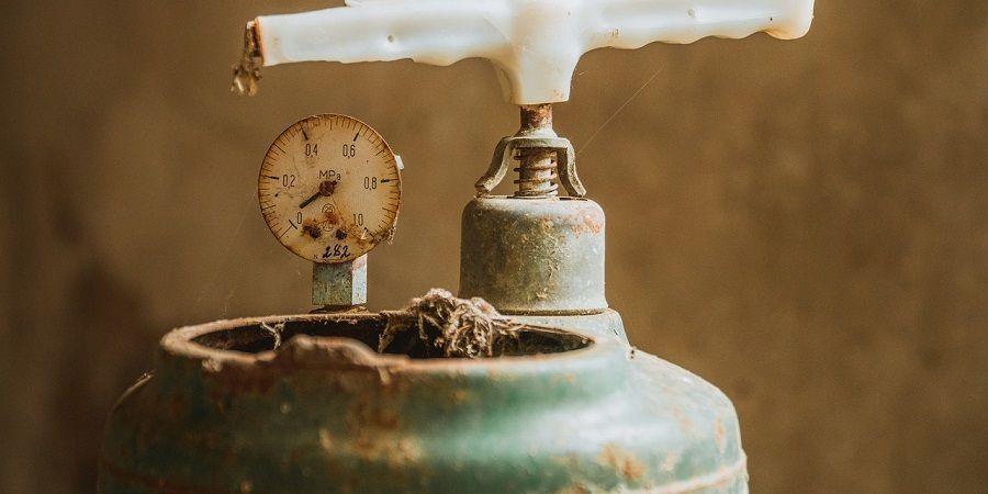 В Псковской области цену газа в баллонах снизят в 1,5 раза