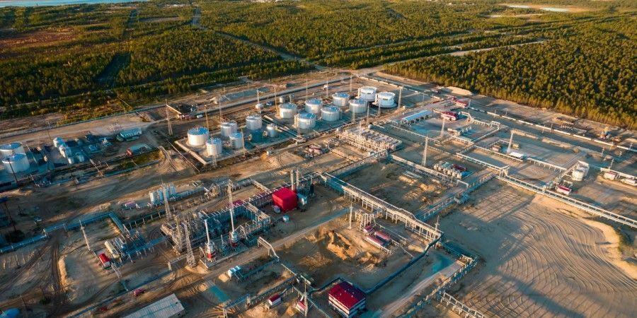 ЯТЭК открыл первое газоконденсатное месторождение на Южном лицензионном участке