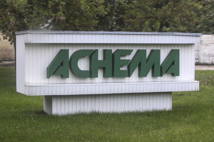 Achema хочет платить Газпрому за газ столько же, сколько потребители Германии